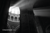 Sample image: Cathedral dome from inside